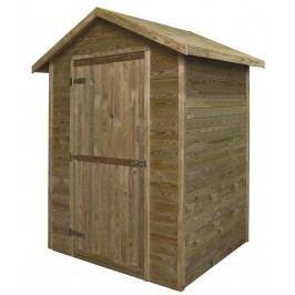 Zahradní domek na nářadí dřevěný