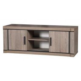 Televizní stolek s možností výběru barvy typ D12 KN296