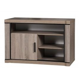 Malý televizní stolek s možností výběru barvy typ D11 KN296