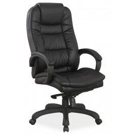 Kancelářské křeslo Q-155 černá