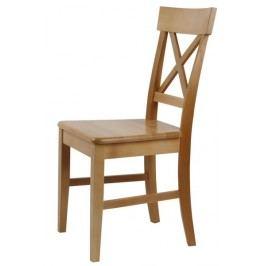 Jídelní moderní židle buková NIKOLA II Z158
