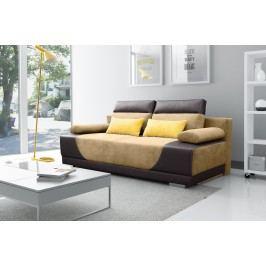 Pohodlná pohovka v béžové barvě F1164