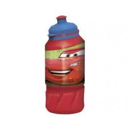Láhev plastová sportovní EASY CARS RACERS EDGE 420 ml