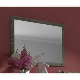 Zrcadlo na stěnu v dekoru dub trufla F2004