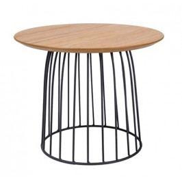 Konferenční stolek 50 cm v dekoru dub KN575