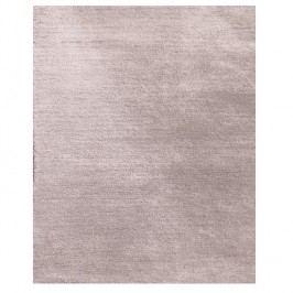 Koberec, světle šedá, 200x300, TIANNA