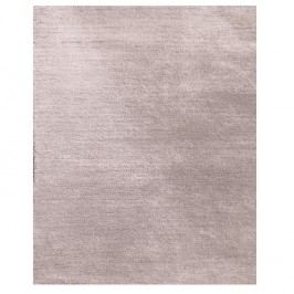 Koberec, světle šedá, 140x200, TIANNA
