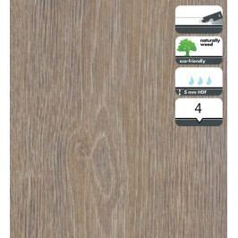 Vinylová podlaha dílce v dekoru dub pařený 5 mm FORBO Novilon Click