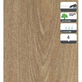 Vinylová podlaha dílce v dekoru dub přírodní velký 5 mm FORBO Novilon Click