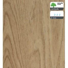 Vinylová podlaha dílce v dekoru dub medový 2 mm FORBO Novilon Vinyl