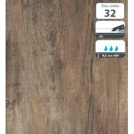 Vinylová podlaha dílce v dekoru dub přírodní 9,5 mm Floover Extra Akce