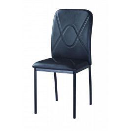 Jídelní židle H-623 černá