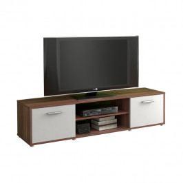 TV stolek v dekoru švestka TK2111