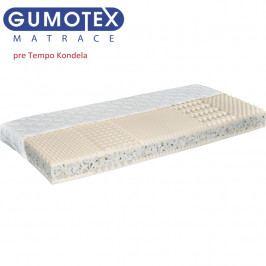 Matrace, gumotex, 200x90x16 cm, CATI V