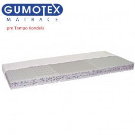 Matrace, gumotex, 200x80, CATANIA ECO III