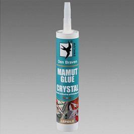 Lepidlo Mamut glue crystal 290ml transparent
