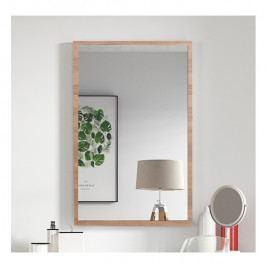 Zrcadlo, dub sonoma, VIOLET