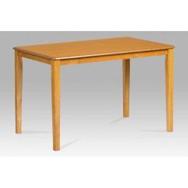 Jídelní stůl 120x75 cm olše GEPARD OL AKCE