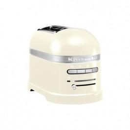 KitchenAid Artisan Toustovač 5KMT2204, mandlová, topinkovač