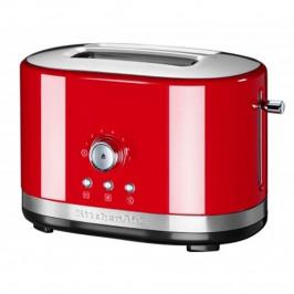 Kitchenaid Toustovač 5KMT2116EER s manuálním ovládáním, královská červená