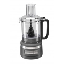Food processor KitchenAid 5KFP0919EDG 2,1 l tmavě šedý mat