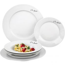 Set jídelních talířů LT9001 Dine Lamart 6 ks