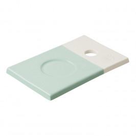 REVOL Podšálek zelená Celadon Color Lab
