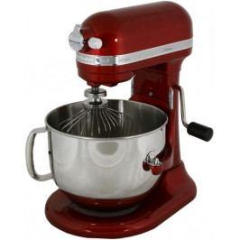 KitchenAid Robot Artisan 5KSM7580XECA červená metalíza