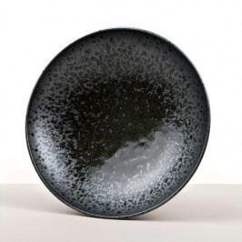 MIJ Servírovací mísa Black Pearl 28 cm