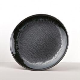 MIJ Velký kulatý talíř MATT 29 cm