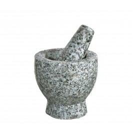 Hmoždíř Eros granitový Cilio 9,5 cm