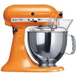 Kuchyňský robot KitchenAid Artisan 5KSM175 mandarinková