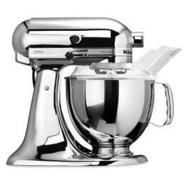 Kuchyňský robot KitchenAid Artisan 5KSM175 chrom