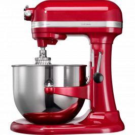 Kuchyňský robot KitchenAid Artisan 5KSM7580 královská červená