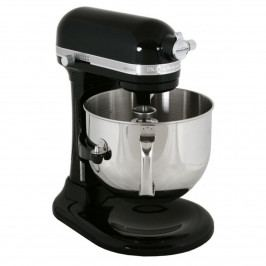 Kuchyňský robot KitchenAid Artisan 5KSM7580 černá