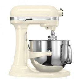Kuchyňský robot KitchenAid Artisan 5KSM7580 mandlová