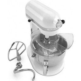 Kuchyňský robot KitchenAid Artisan 5KSM7580 matně perlová