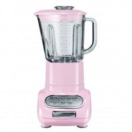 Stolní mixér KitchenAid Artisan 5KSB5553 růžová