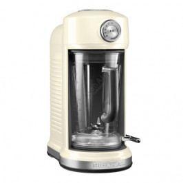 Mixér KitchenAid Artisan s magnetickým pohonem 5KSB5080 mandlová