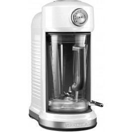 Mixér KitchenAid Artisan s magnetickým pohonem 5KSB5080 matně perlová