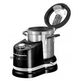 Varný robot KitchenAid 5KCF0103 černá