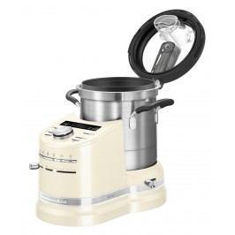 Varný robot KitchenAid 5KCF0103 mandlová