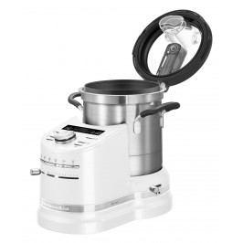 Varný robot KitchenAid 5KCF0103 matně perlová
