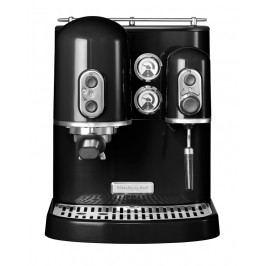 Kávovar KitchenAid 5KES2102 černá