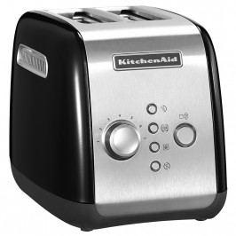 Topinkovač KitchenAid 5KMT221 černá
