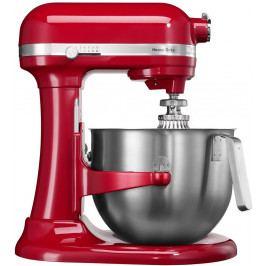 Robot Heavy Duty KitchenAid 5KSM7591 královská červená