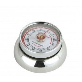 Zassenhaus Kuchyňská magnetická minutka Speed nerezová