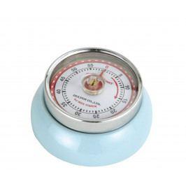 Zassenhaus Kuchyňská magnetická minutka Speed světle modrá