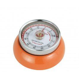 Zassenhaus Kuchyňská magnetická minutka Speed oranžová