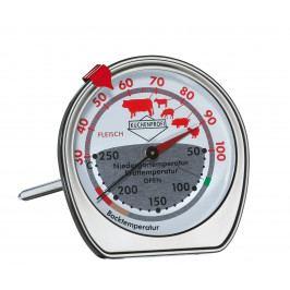 Teploměr na pečení masa a měření teploty v troubě Küchenprofi